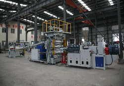 Sheet and Plate Production Line Series